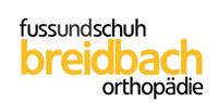 Fussundschuh Breidbach Orthopädie