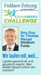 Klinikum Fulda_Dr. Thomas Menzel