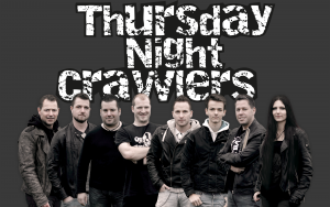 Thursday Night Crawlers_Pressefoto 2015