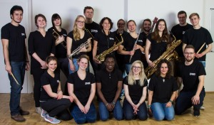 Big Band HS Fulda