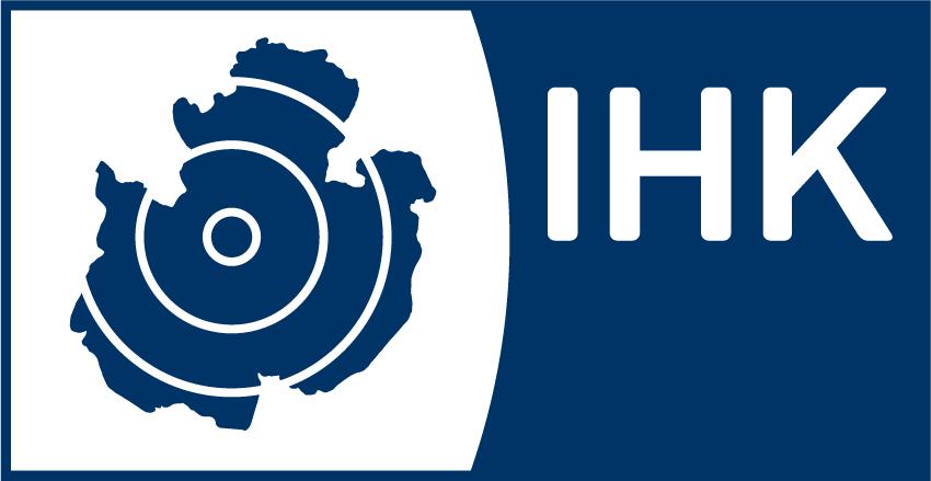 IHK Fulda Logo
