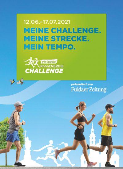 RZ RE Challenge 2021 Booklet A6 Seite 01